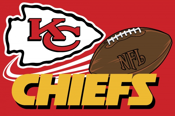 Kansas City Chiefs Nfl 20 Quot X 30 Quot Tufted Rug