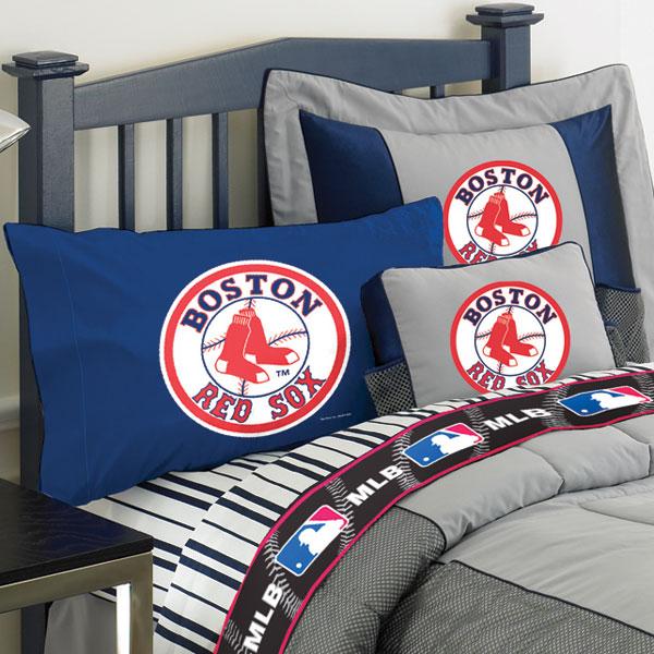 Boston Red Sox Mlb Authentic Team