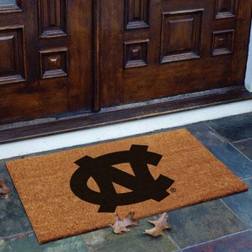 North Carolina Tarheels Unc Ncaa College Rectangular