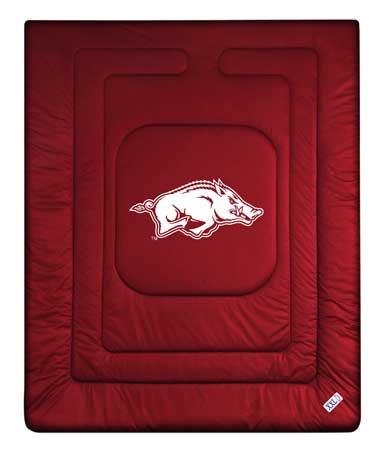 Arkansas Razorbacks Locker Room Comforter