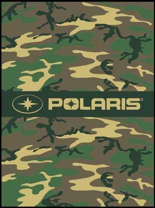 polaris camo 60 x 80 classic collection blanket throw. Black Bedroom Furniture Sets. Home Design Ideas