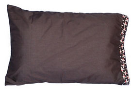 Standard Size Pillow Case