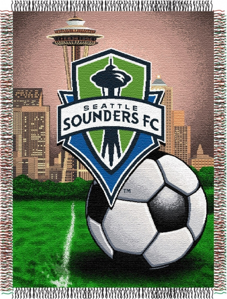 seattle sounders address