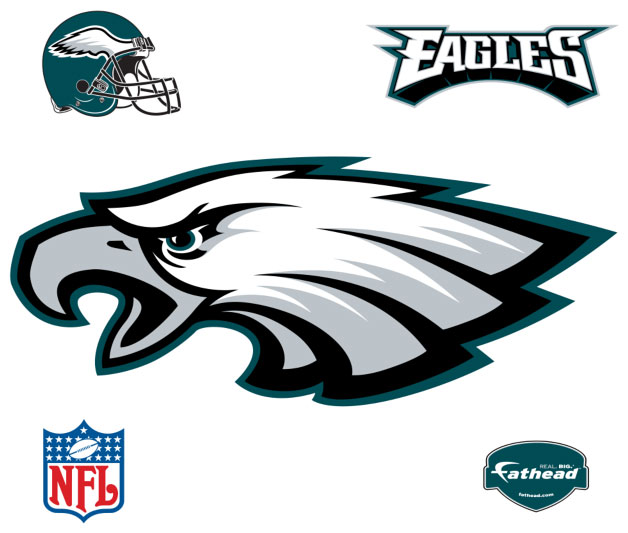 Eagle logo nfl - photo#12