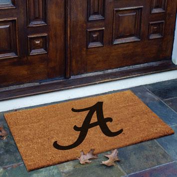 Alabama Crimson Tide Ncaa College Rectangular Outdoor