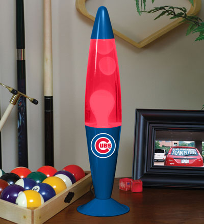 Chicago Cubs Mlb 16 Quot Motion Lava Lamp