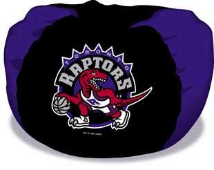 Toronto Raptors Bean Bag