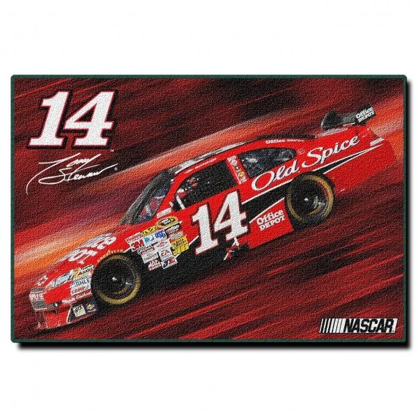 """Tony Stewart #14 NASCAR 39"""" x"""