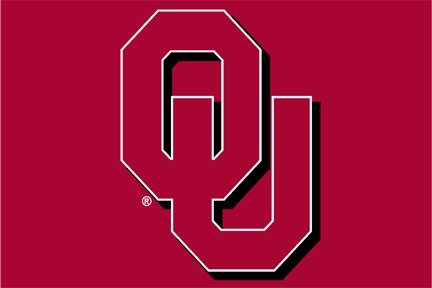 Oklahoma Sooners Ncaa College 20 Quot X 30 Quot Acrylic Tufted Rug