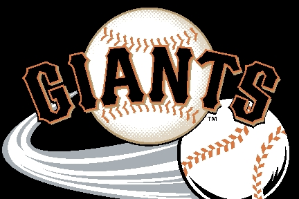 San Francisco Giants Mlb 20 Quot X 30 Quot Acrylic Tufted Rug