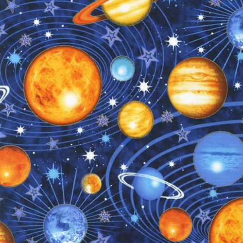 Solar system crib set page 3 pics about space - Solar system comforter set ...
