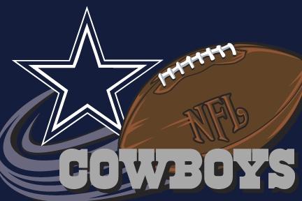 Dallas Cowboys Nfl 20 Quot X 30 Quot Tufted Rug