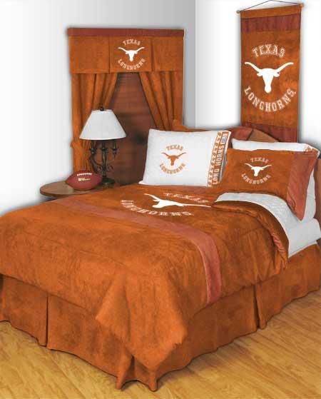 Texas Longhorn Bedroom Decor - Home Design