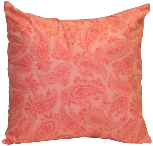 "14"" Square Toss Pillow"