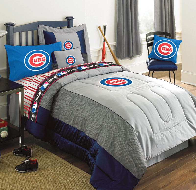 Chicago Cubs Mlb Authentic Team Jersey Window Valance