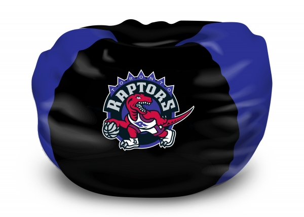 Toronto Raptors Nba 102 Quot Cotton Duck Bean Bag