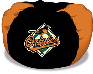 Baltimore Orioles Bean Bag