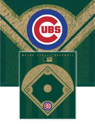 Chicago Cubs 60 Quot X 50 Quot Diamond Fleece Blanket Throw