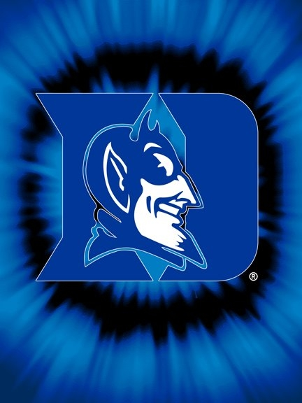 duke blue devils wallpaper. Duke Blue Devils College quot;Tie