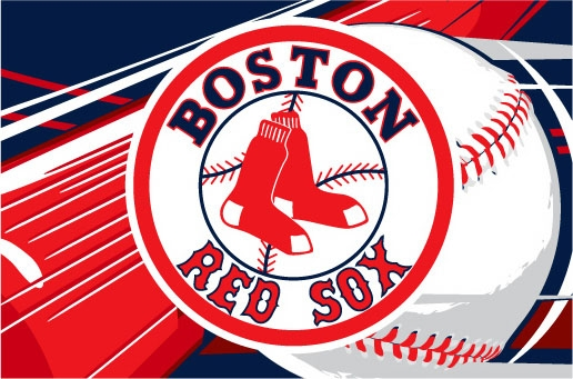 Boston Red Sox Mlb 39 Quot X 59 Quot Acrylic Tufted Rug
