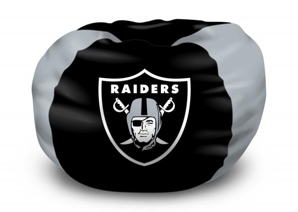 Oakland Raiders Nfl 102 Quot Bean Bag