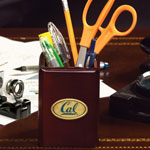 Berkley Golden Bears NCAA College Pencil Holder