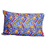 King Size Print Pillow Case Set of 2