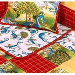 Quilt - Patchwork Twin