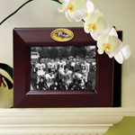 Baltimore Ravens NFL Brown Photo Album