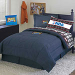 Philadelphia 76ers Team Denim Standard Pillowsham