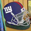 New York Giants NFL Helmet Bank
