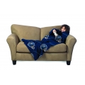 Seattle Seahawks NFL Juvenile Fleece Comfy Throw