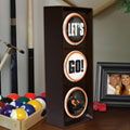 Baltimore Orioles MLB Stop Light Table Lamp