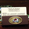 Colorado Avalanche NHL Business Card Holder