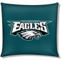 "Philadelphia Eagles NFL 18"" Toss Pillow"