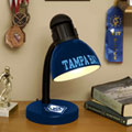 Tampa Bay Devil Rays MLB Desk Lamp