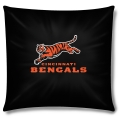 "Cincinnati Bengals NFL 18"" Toss Pillow"