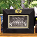"Pittsburgh Penguins NHL 8"" x 10"" Black Horizontal Picture Frame"