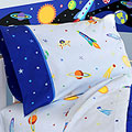 Olive Kids Out Of This World Pillow Case