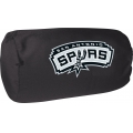 "San Antonio Spurs NBA 14"" x 8"" Beaded Spandex Bolster Pillow"