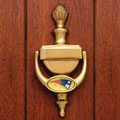 New England Patriots NFL Brass Door Knocker