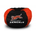 "Cincinnati Bengals NFL 102"" Bean Bag"