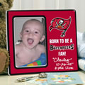 Tampa Bay Buccaneers NFL Ceramic Picture Frame