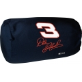 "Dale Earnhardt Sr. #3 NASCAR 14"" x 8"" Beaded Spandex Bolster Pillow"