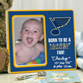 St. Louis Blues NHL Ceramic Picture Frame