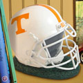 Tennessee Vols NCAA College Helmet Bank