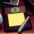 Colorado State Rams NCAA College Memo Pad Holder