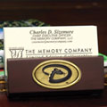 Arizona Diamondbacks MLB Business Card Holder