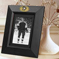 "Pittsburgh Penguins NHL 10"" x 8"" Black Vertical Picture Frame"