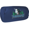 "Minnesota Timberwolves NBA 14"" x 8"" Beaded Spandex Bolster Pillow"